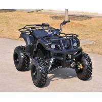 Quality Utility One-seat 150CC ATV With Reverse Strong Light , Powerful Engine for sale