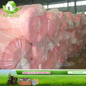 glass wool insulation batts