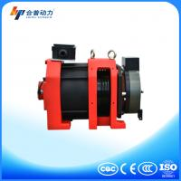 China WTD2-P 450KG PM motor traction machine for used 4 post car lift for sale on sale