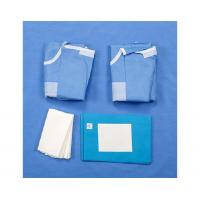 Quality Non Woven Ophthalmic Pack Flexible, Water Resistance Medical Procedure Packs for sale