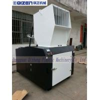 Quality 40HP Sound Proof Plastic Crusher Machine With Silo And Blower 460r / Min for sale