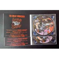 Quality cd replication with digitray packing,with booklets packing, shrinking wrapping,music cd replication for sale