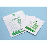 Quality Sterile Medical Cotton Fabric Wound Care Dressings Vaseline Cheese Cloth Gauze for sale