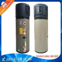 Quality R417A Heat Pump Water Heaters Rotary Compressor With High COP for sale
