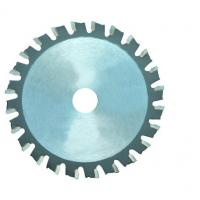 Quality 20 Inch TCT Circular Saw Blade Cutting Disc For Iron Metal Cutting for sale