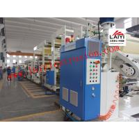 Quality Hot Melt Adhesive Film Extrusion Coating Machine Max 1600/2000/2200mm Width for sale