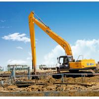 Quality XE260C Excavator Earthmoving Machinery for sale