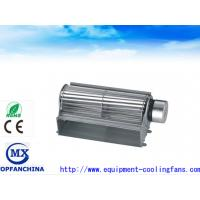 Quality High Air Flow 12V Tubular DC Blower Fan 65x300mm For Medical Equipment for sale