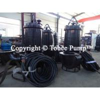 China Tobee™ Submersible Sewage Pump on sale