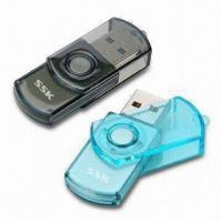 Quality SSK Branded USB with Life-time Warranty and 30Mbps Maximum Reading Speed for sale