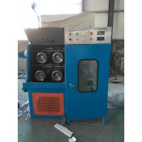 Quality Top Quality JD-24D Fine  Electrical Wire Manufacturing Machine With Favorable Price for sale