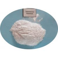 Quality Testosterone Enanthate Muscle Building Steroid Powder for sale