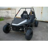 Quality EEC Side By Side Dune Buggy Air-Cooled Engine For Adult , Single Cylinder for sale