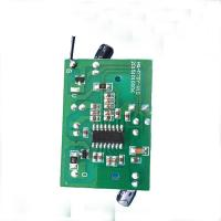 Professional PCBA manufacturer LED PCB with IR motion sensor movement inductive switch