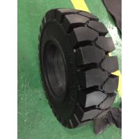 China China ISO Manufacturer Wholesale 8.25-15 Forklift Solid Tire  28*9-15 wholesale forklift solid tyre  6.50-10,28x9-15 Who on sale