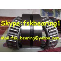 China High Rigidity M280349D/M280310 Inch Double Row Tapered Roller Bearing on sale