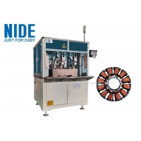 Quality Electric Motor External Rotor 120 Rpm Coil Winding Machine for sale