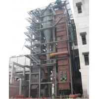 Quality Coal Boilers of High Combustion Efficiency Circulating Fluidized Bed Boiler 15-50t/H (CFB) for sale
