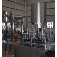Quality bottle capping machine for sale
