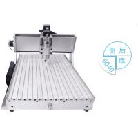Quality upgrade 800W four axis CNC Router 6040 cnc engraver MILLING engraving machine for sale