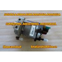 Quality Delphi Remanufactured Pump R9044Z051A / A6650700101 for SSANGYONG ACTYON/ KYRON for sale