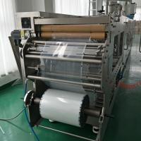 Quality Double Bag Doypack Packaging Machine High Speed 40-60PPM / 90-120PPM Packing Capacity for sale