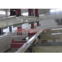 Quality 380V Profile Automatic Stacking Machine , High Durability Automated Palletizer for sale