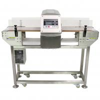 Quality Durable Industrial Metal Detectors / Food Safety Detector In Biscuit Processing Industry for sale