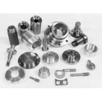 Buy cheap Aluminum / Copper / SS 304 316 Custom CNC Machining Parts for Automobile Medical from wholesalers