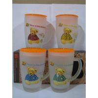 Quality Tea Glass (JD31) for sale
