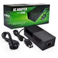 China Factory New Updated Version EU US UK AU BR Plug AC Adapter power supply for XBOX ONE console on sale