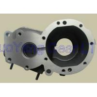 Quality Industrial SS Machining / Aluminum CNC Milling Machine Components High Precision for sale