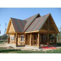 China Supply Hot Sale Log Cabin Homes,Wooden House ,Hot Line 0086-18927743221. on sale