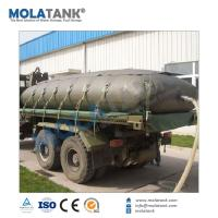 Quality Mola Tank  Reliable Factory Supplier PVC Portable Oil Storage Tanks Fuel Storage Bladder  Fuel Tanks for Sale for sale