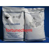 Quality High Quality Zinc Chloride(butter) for sale
