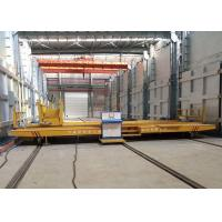 Quality Low Price PLC controlled Dragged Cable Powered Transfer Vehicle For Sale for sale