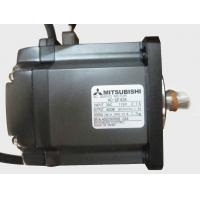 China Mitsubishi 400W Industrial AC Servo Motor HC-UF43K Rated speed 3000rpm NEW on sale