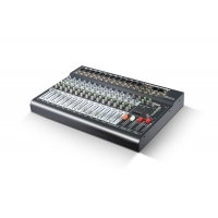 Quality 16 channel professional audio mixer MG16U for sale