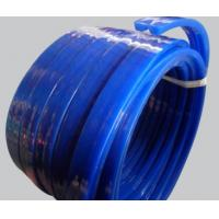 Quality High Tensile Parallel Belt Polyurethane For Industrial Transmission for sale