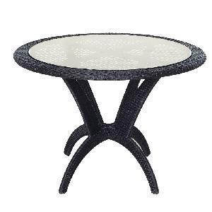Quality Nice Design Rattan Table 2011 (BZ-TR006) for sale