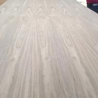 Quality Furniture Grade Black Walnut Plywood 2.5 - 25mm Thickness High Strength for sale