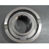 Quality Indexing Freewheel One Way  roller Clutch Bearing , CSK40 clutch ball bearing for sale