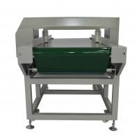 Quality 140W Table Metal Detector With Sound Or Light Alarm And Return / Conveyor Belt Metal Detector for sale