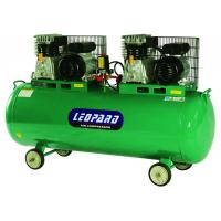 Quality 500L Tank Belt Driven Air Compressor 2080S-500L Two Electric Motors CE Approved for sale