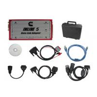 Quality Engine Diagnosis scaaner Cummins Inline 5 Insite 7.62 For Cummins Engine Diagnosis  Engine Diagnosis tools professional for sale