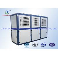 Buy Box Type Danfoss Condensing Unit For Supermarket energy saving at wholesale prices