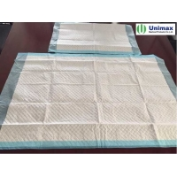 Quality 35~120g Disposable Under Pads Non Woven Bed Protection For Hospital Use for sale