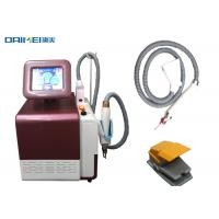 Quality Easy Operation Picosure Laser Machine Freckles Scar Removal Tattoo Pigment for sale