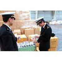 Quality Professional China Customs Declaration Freight Forwarding Services Return Of Orders for sale