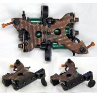Quality automatic Pure Copper customized Tattoo Machines Gun for sale